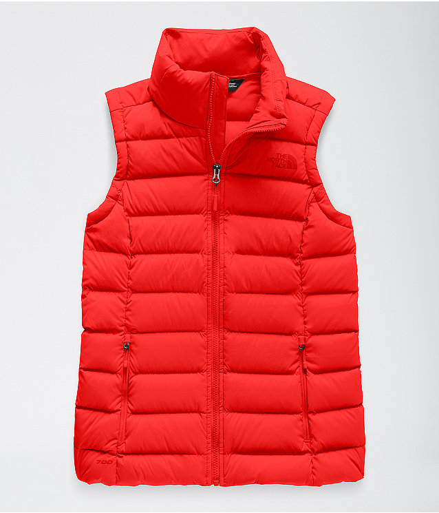 Women's Stretch Down Vest