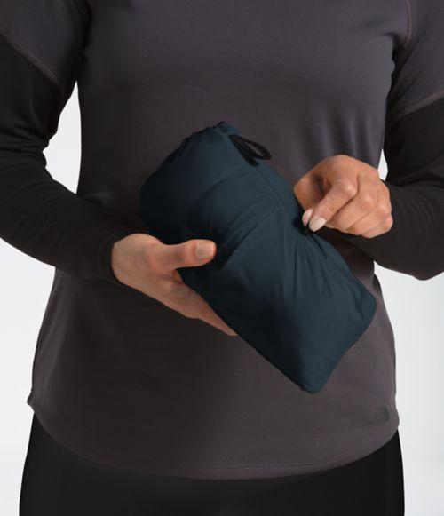 Women's Stretch Down Vest-