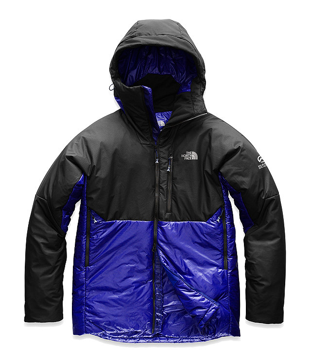 Men's Summit L6 AW Synthetic Belay Parka