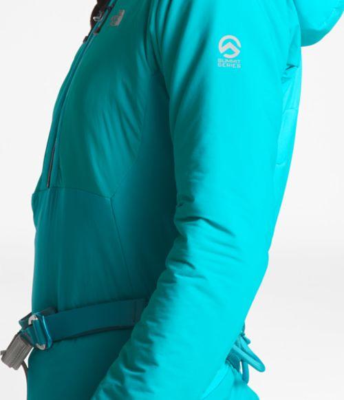 Women's Summit L3 Ventrix™  ½ Zip Hoodie-