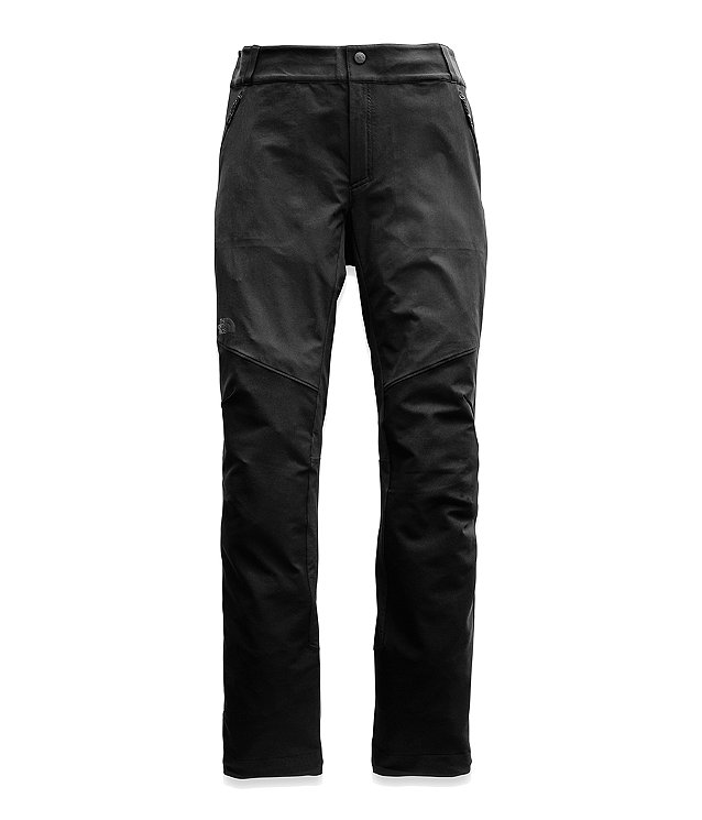 WOMEN'S IMPENDOR SOFT SHELL PANTS