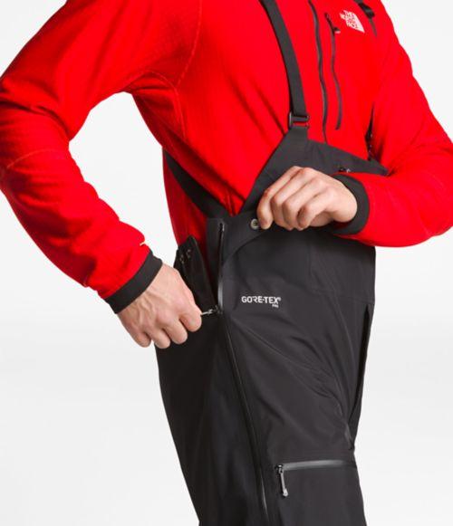 Men's Summit L5 GTX Pro Full Zip Bib-