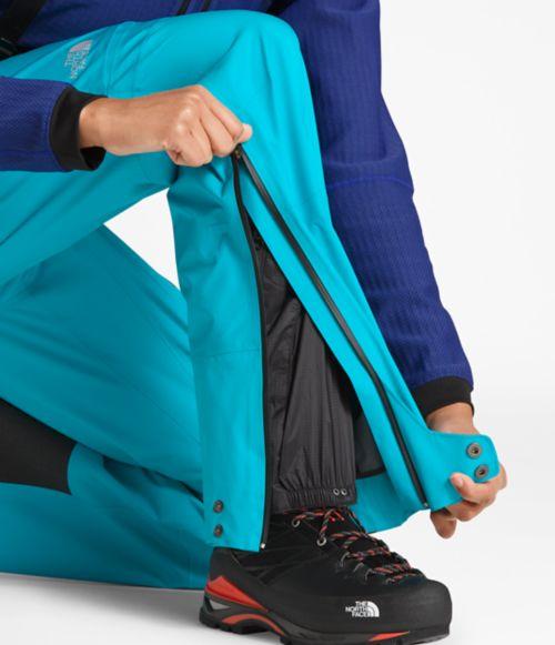 Women's Summit L5 GTX Pro Full Zip Bib-