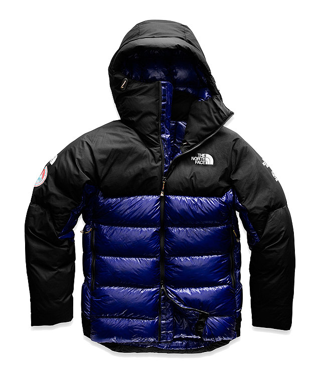 Men's Summit Expedition L6 AW Down Belay Parka
