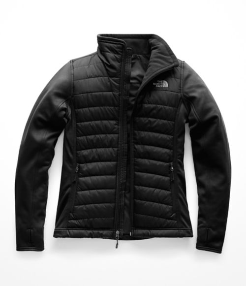 Women's Mashup Pullover Jacket | The North Face