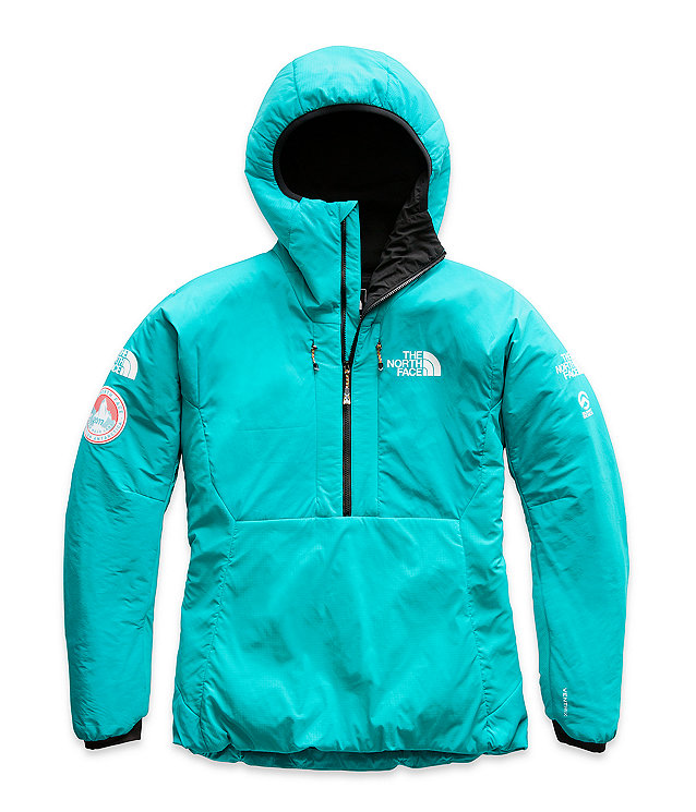 Women's Summit Expedition L3 Ventrix™ ½ Zip Hoodie