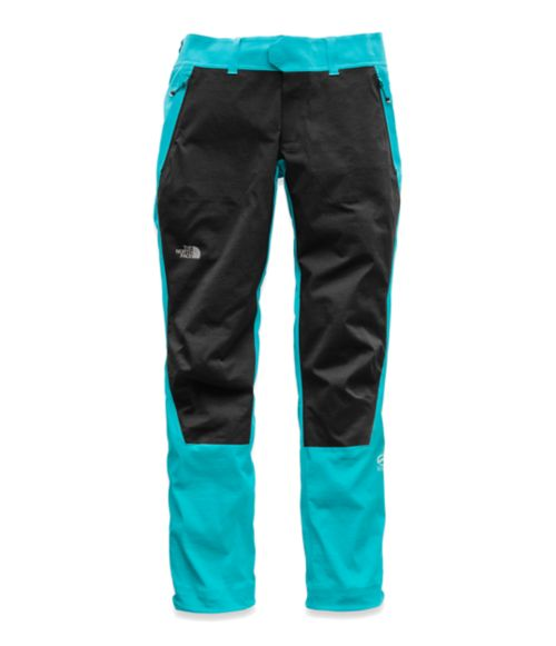 WOMEN'S SUMMIT L1 CLIMB PANTS-