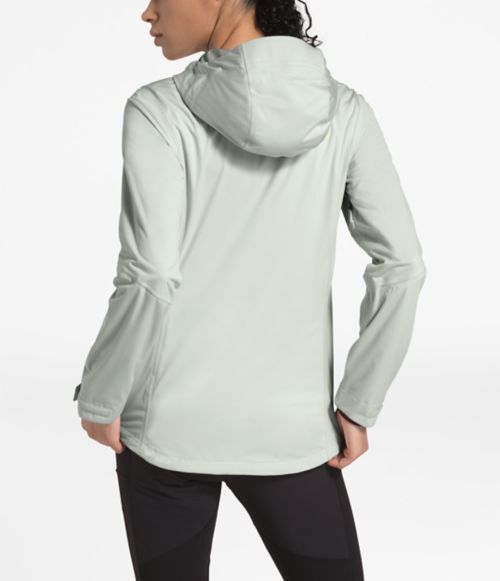 Women's Allproof Stretch Jacket-