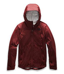 fea1bfc90 Women's Allproof Stretch Jacket
