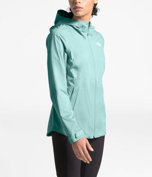 Manteau extensible Allproof pour femmes-