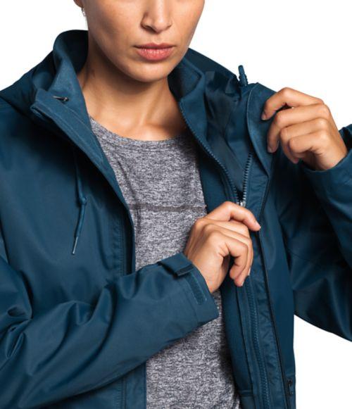 Women's Arrowood Triclimate® Jacket-