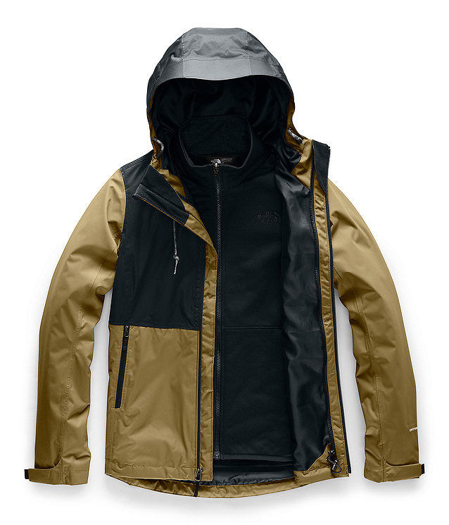 Women's Arrowood Triclimate® Jacket