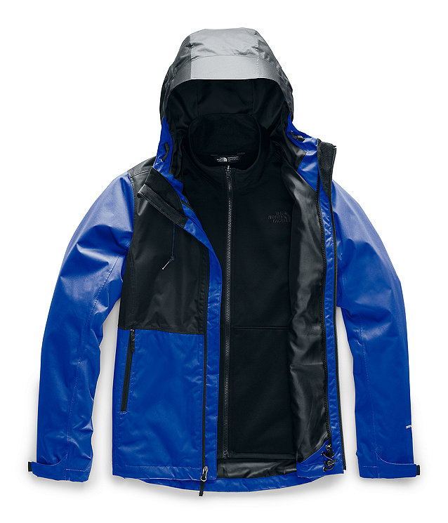 5d717929f Women's Arrowood Triclimate® Jacket