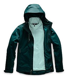 fb74fd7e7 Women's Arrowood Triclimate® Jacket