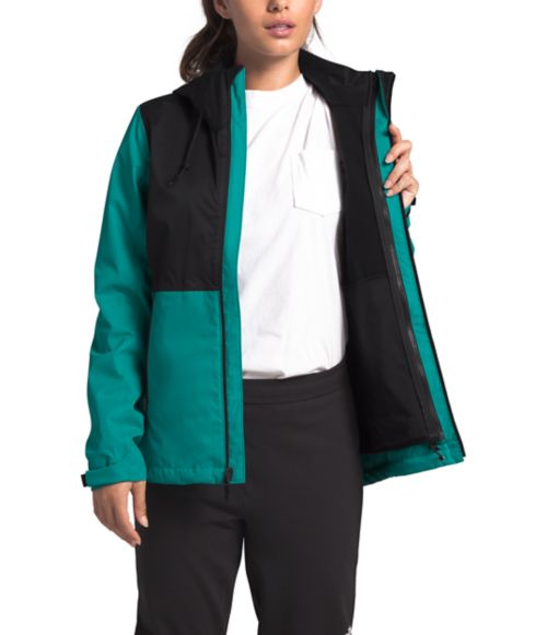 Women's Arrowood Triclimate® Jacket-