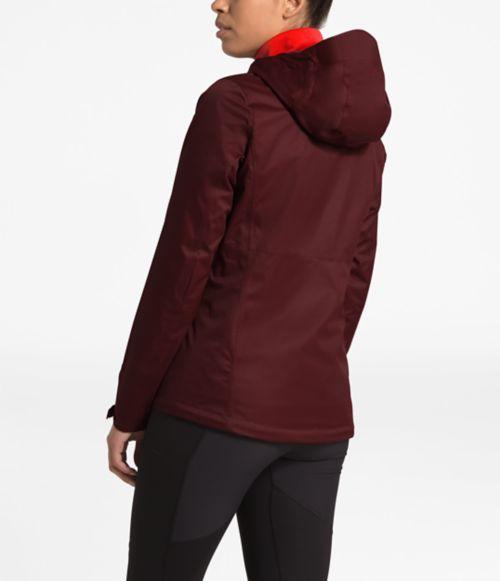 Manteau Arrowood Triclimate® pour femmes-