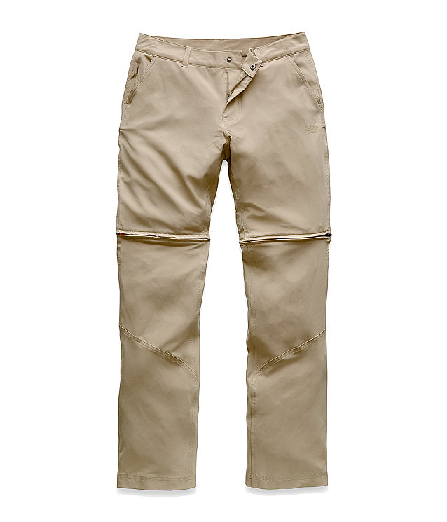 Women's Paramount Convertible Pants