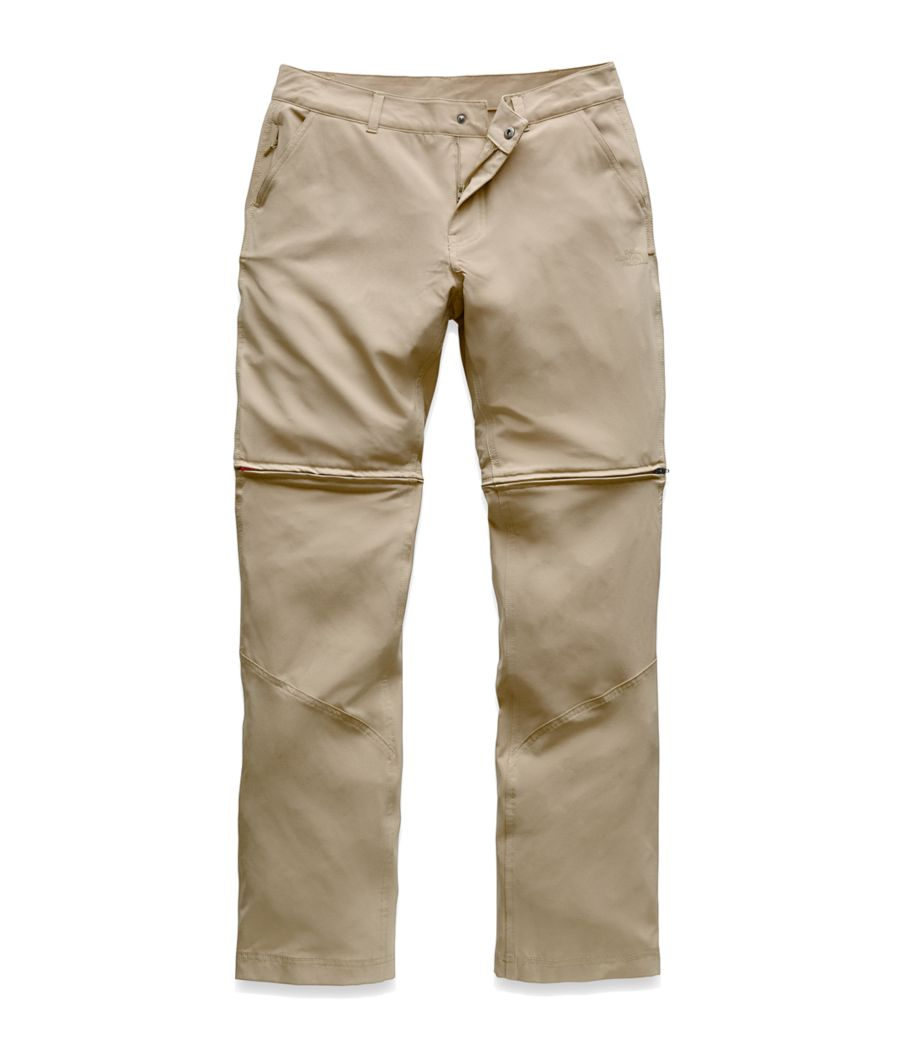 Women's Paramount Convertible Pants-