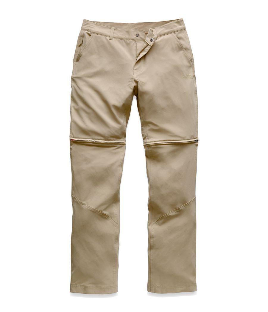 Pantalon convertible Paramount pour femmes-