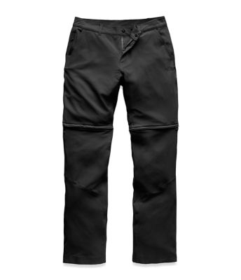 Women's Paramount Convertible Pants by The North Face
