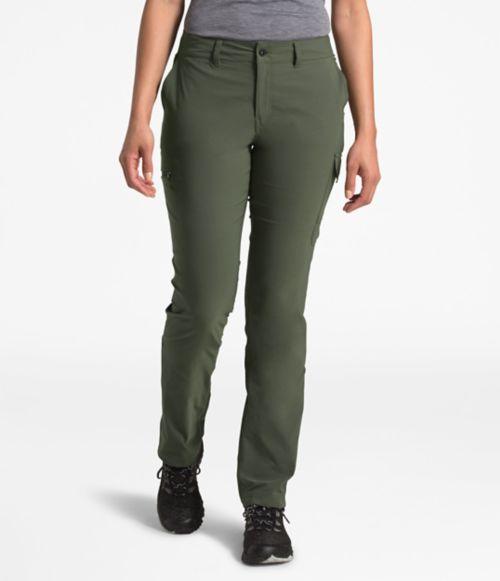 Pantalon de randonnée Wandur pour femmes-