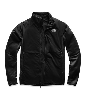 f214f008fe M VENTRIX LIGHT FLEECE HYBRID JACKET