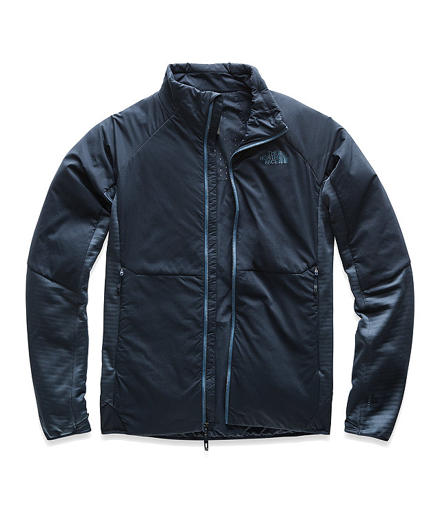 M VENTRIX LIGHT FLEECE HYBRID JACKET