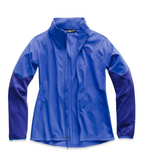Women's Apex Nimble Jacket-