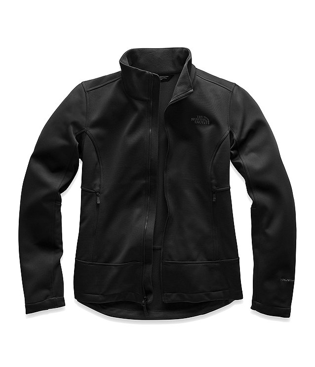 Women's Apex Canyonwall Jacket