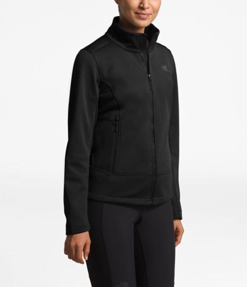 Women's Apex Canyonwall Jacket-