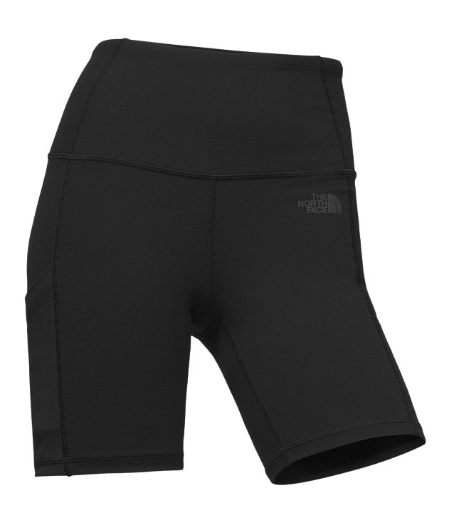 WOMEN'S MOTIVATION HIGH-RISE POCKET SHORTS