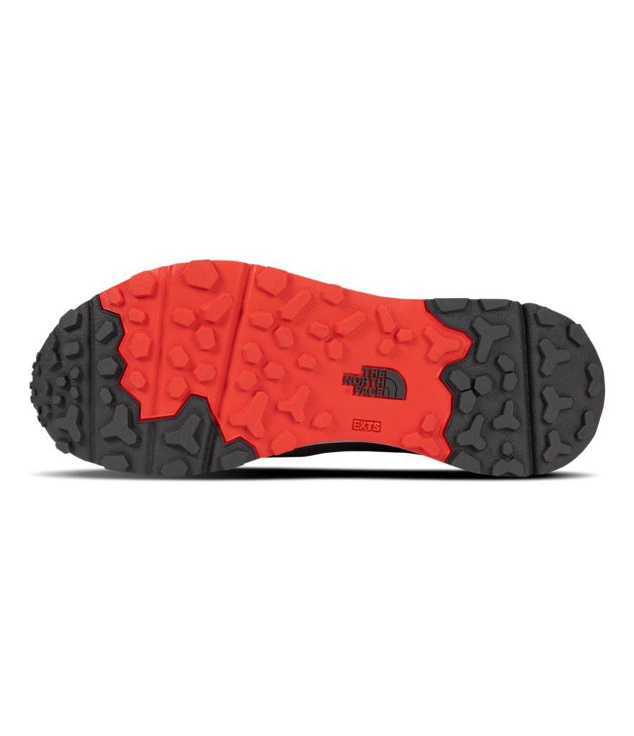 Men's Safien Mid GTX Hiking Shoes-