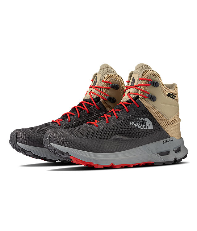 Men's Safien Mid GTX Hiking Shoes