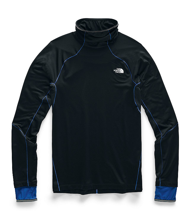 Men's Winter Warm Bandit Long-Sleeve