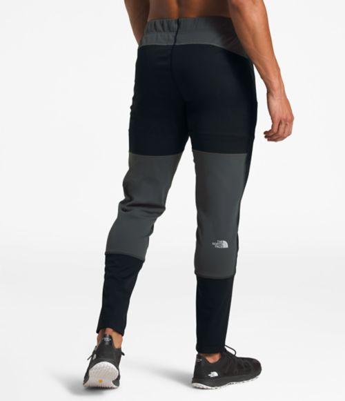 Men's Winter Warm Hybrid Pants-