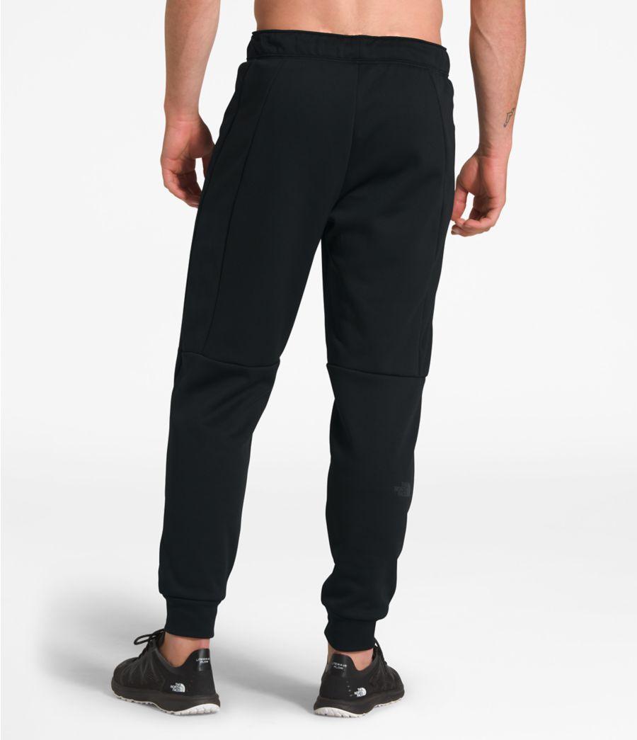Men's Essential Fleece Joggers-