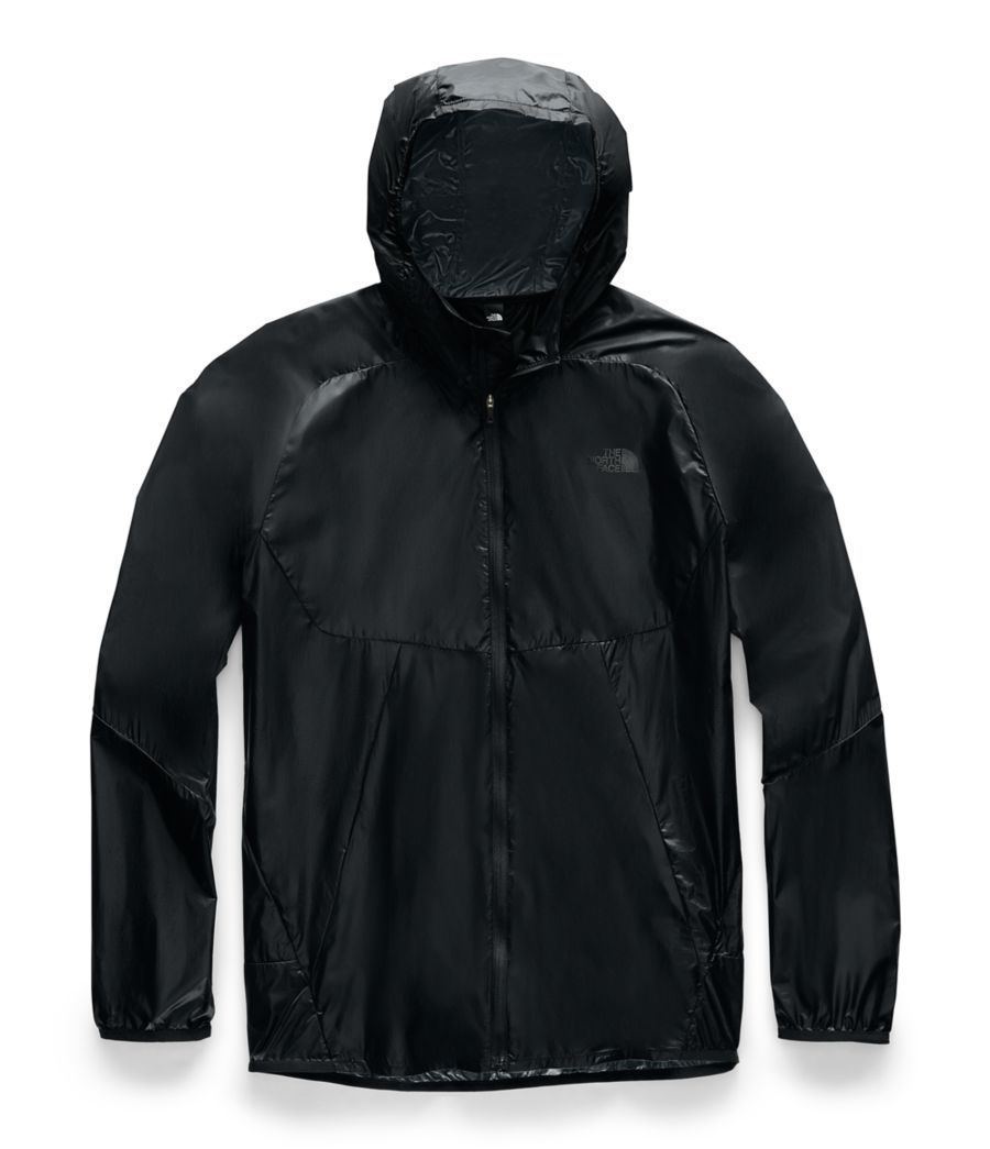 Men's Essential Jacket-