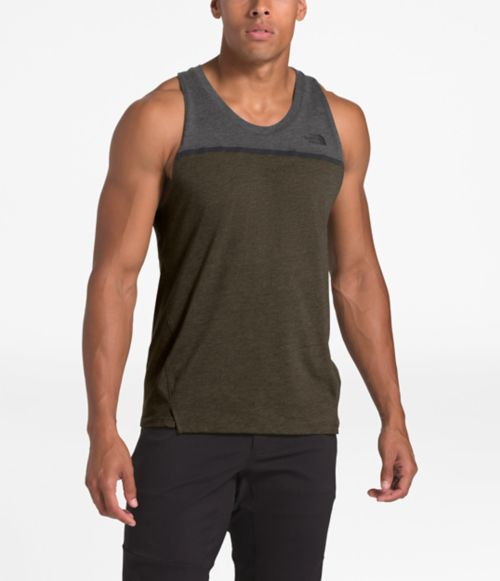 Men's Beyond The Wall Blended Tank-