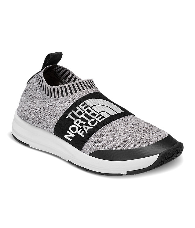 WOMEN'S NSE TRACTION KNIT MOC