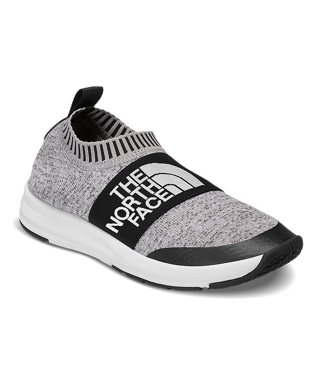 MEN'S NSE TRACTION KNIT MOC