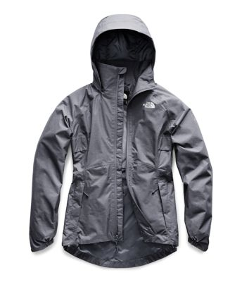Women's Inlux Dry Vent™ Jacket by The North Face