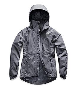 98859c8c2 Women's Inlux DryVent™ Jacket