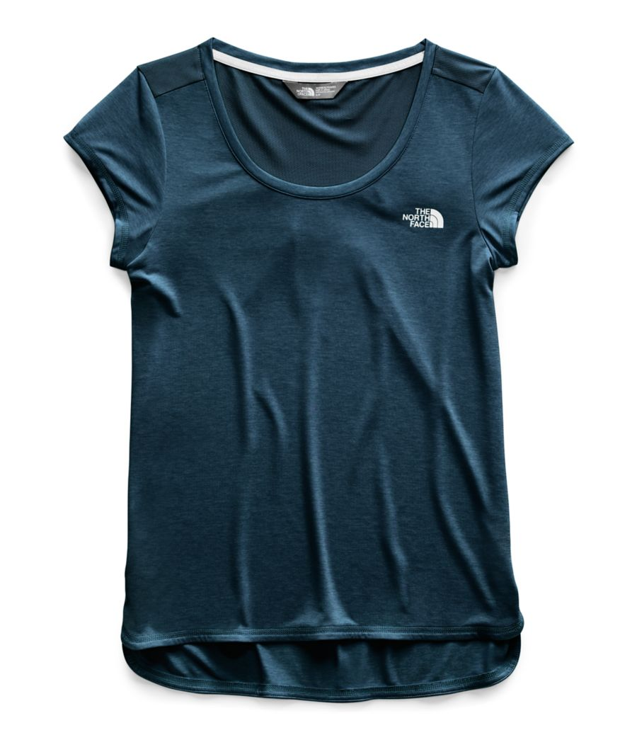 Women's Inlux Short-Sleeve Top-