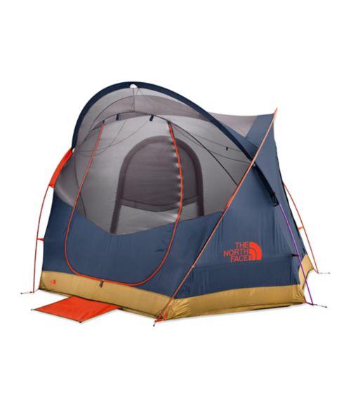 Homestead Super Dome 4 Tent-