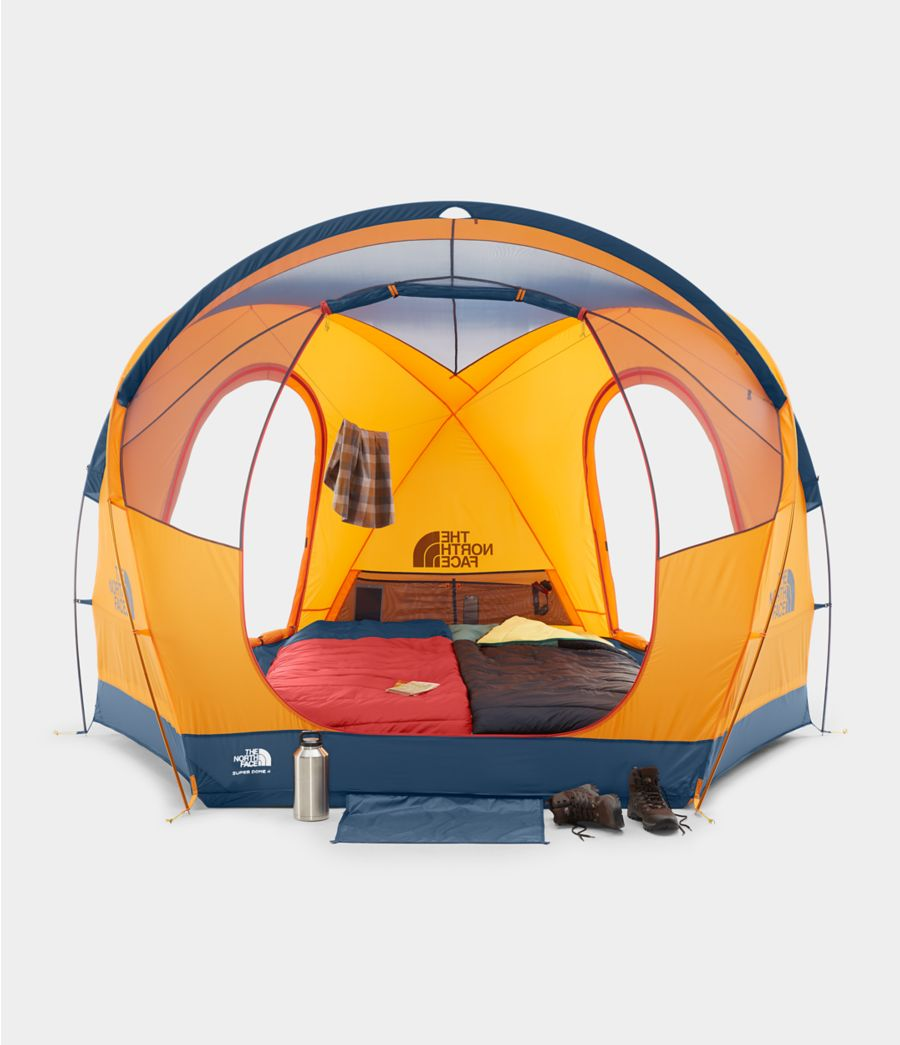 Homestead Super Dome 4 Tent-
