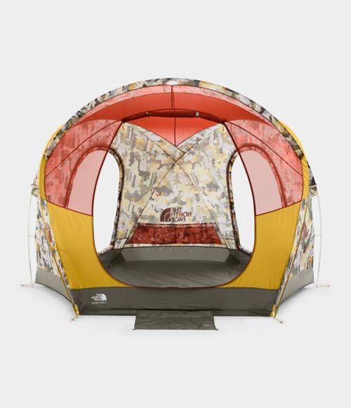 Tente Homestead Super Dome 4-