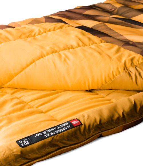 Homestead Rec Sleeping Bag-