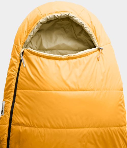 Eco Trail Synthetic 35-