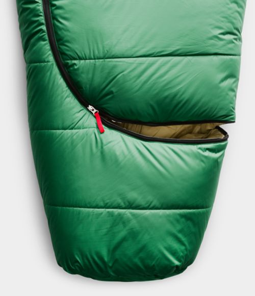 Sac de couchage Eco Tail à isolant synthétique -18°C-