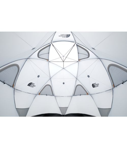 GEODOME 4 TENT-